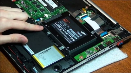 laptop mini dell